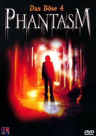 Phantasm- Soundtrack details - SoundtrackCollector.com